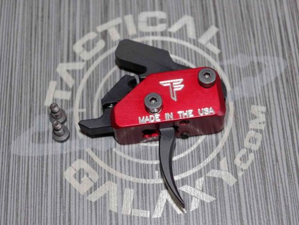 AR15 Trojan firearms single stage drop in trigger TFA-15