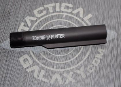 ZORT zombie outbreak response team AR15/M16/M4  Buffer Extension Tube Z.O.R.T.