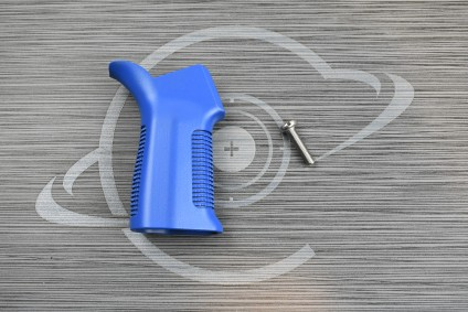 Cerakote AR15 17° pistol grip  3