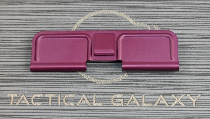 BLACK CHERRY  CERAKOTE EJECTION PORT DUST COVER