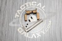 AR15 AMBI SAFETY SELECTOR LEVER-BURNT BRONZE CERAKOTE