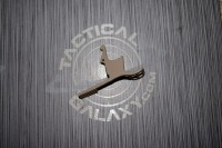 AR15 FDE AMBI. STEEL TAC LATCH FOR CHARGING HANDLE