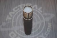 BURNT BRONZE PISTOL LENGTH Buffer Extension Tube