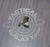 AR15 ENHANCED BOLT CATCH RELEASE LEVER-ODG CERAKOTE