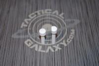 TAKEDOWN AND PIVOT PINS FOR AR15 WHITE CERAKOTE