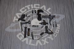 ar10 lower parts kit, dpms ar10, dpms parts