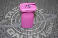 Pink Cerakote AR15 Front Grip