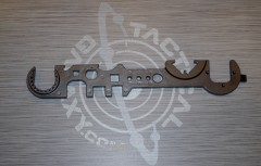 AR15 M4 308 COMBO WRENCH TOOL