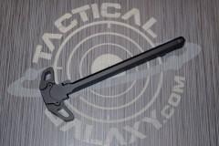 AR-15 Black Ambidextrous Charging Handle