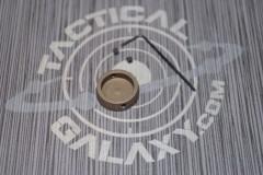 Forward cap for 223 -BURNT BRONZE CERAKOTE