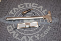 nickel finish 3pc UPK