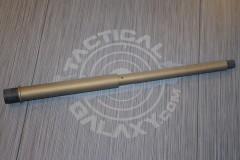"burnt bronze Cerakote 300 AAC BLACKOUT AR15 16"" barrel 1"