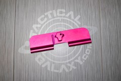 Pink Anodized AR15 Ejection Port Dust Cover