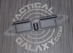 STEALTH GREY CERAKOTE EJECTION PORT DUST COVER 2