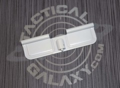 WHITE CERAKOTE EJECTION PORT DUST COVER 2