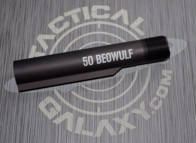50 Beowulf AR15 / M16 / M4 Buffer Extension Tube