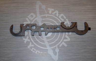AR15 / M4 .308 COMBO WRENCH TOOL