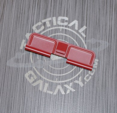 ejection port dust cover for AR15 CRIMSON RED CERAKOTE