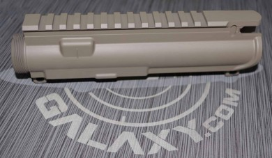 Upper for 223 FDE CERAKOTE