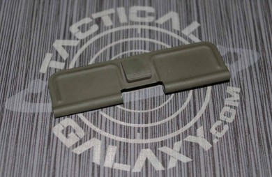 AR-15 ODG CERAKOTE DUST COVER OLIVE DRAB GREEN