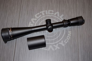 SIGHTRON SII AR15 TACTICAL RIFLE SCOPE