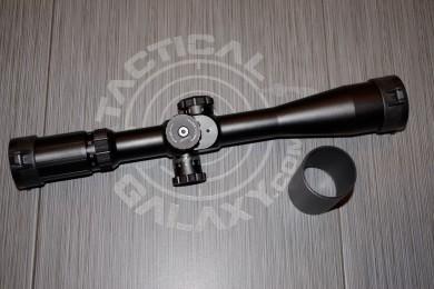 AR15 TACTICAL BSA RIFLE SCOPE 612X44