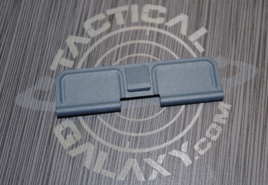 EJECTION PORT DUST COVER FOR AR15 TITANIUM BLUE CERAKOTE