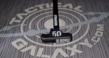 AR-15 50 BEOWULF charging handle