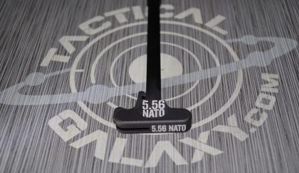 AR-15 5.56 NATO charging handle