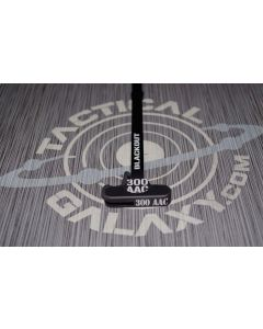 AR-15 300 AAC BLACKOUT charging handle