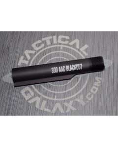 300 AAC Blackout AR15 / M16 / M4 Buffer Extension Tube