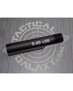 5.45 x 39 AR15 / M16 / M4 Buffer Extension Tube