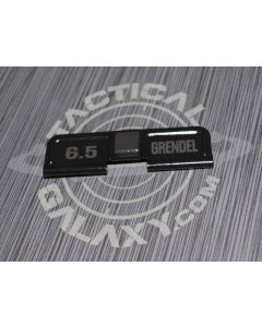 AR-15 6.5 GRENDEL Ejection Port Dust Cover