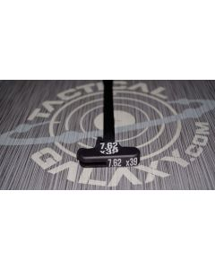 AR-15 7.62 x39 charging handle