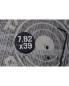 AR15 7.62 x 39 FORWARD ASSIST CAP