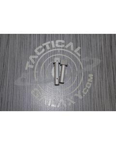 TAKEDOWN AND PIVOT PINS FOR AR15 SAVAGE STAINLESS CERAKOTE