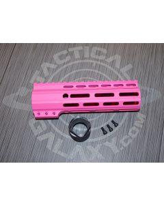 "Tactical Galaxy 7"" Pink Handgaurd"