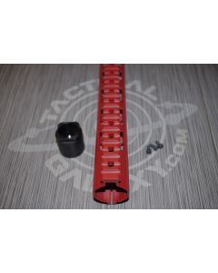 "Tactical Galaxy 10"" Crimson Red Handgaurd"