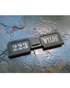 AR-15 223 WYLDE Ejection Port Dust Cover