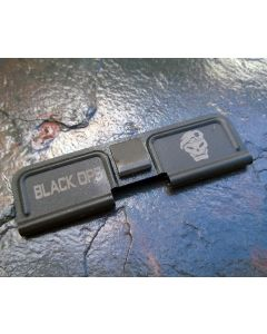 AR-15 Black Ops Ejection Port Dust Cover