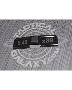 AR-15 5.45 X 39  Ejection Port Dust Cover