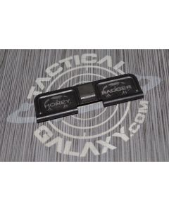 AR-15 HONEY BADGER Ejection Port Dust Cover