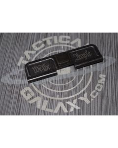 AR-15 WE THE PEOPLE Ejection Port Dust Cover