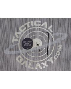 AR15 and AR10  FORWARD ASSIST CAP BLANK Custom Text