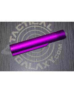 Blood Moon Purple Anodized mil-spec  AR15 / M16 / M4  Buffer Extension Tube