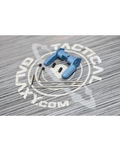 AR15  AMBI SAFETY SELECTOR LEVER-TITANIUM BLUE CERAKOTE
