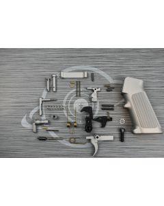 SAVAGE STAINLESS Cerakote anderson LPK ( lower parts kit )