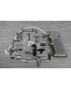 tungsten Cerakote anderson LPK ( lower parts kit )