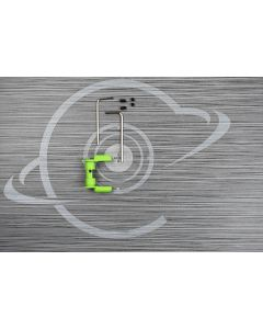 AR15  AMBI SAFETY SELECTOR LEVER zombie green