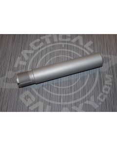 savage stainless PISTOL LENGTH Buffer Extension Tube 1